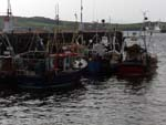 boats, Killibeg co. Donegal