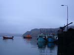 harbour in Portree