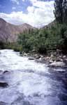 Ladakh; waters