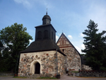 Sipoo church