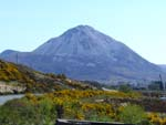 The Errigal, co. Donegal