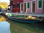 channel in Burano